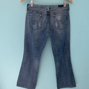 Citizens for Humanity Ingrid #002 Flare Jeans SZ30